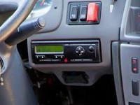 Sie sehen ein Bild zur Rubrik Digitaler Tachograph