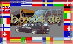 Logo von Box24
